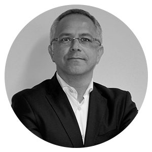 Sergio Guerreiro Senior Director Turismo de Portugal