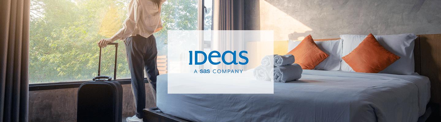 Ideas webinar