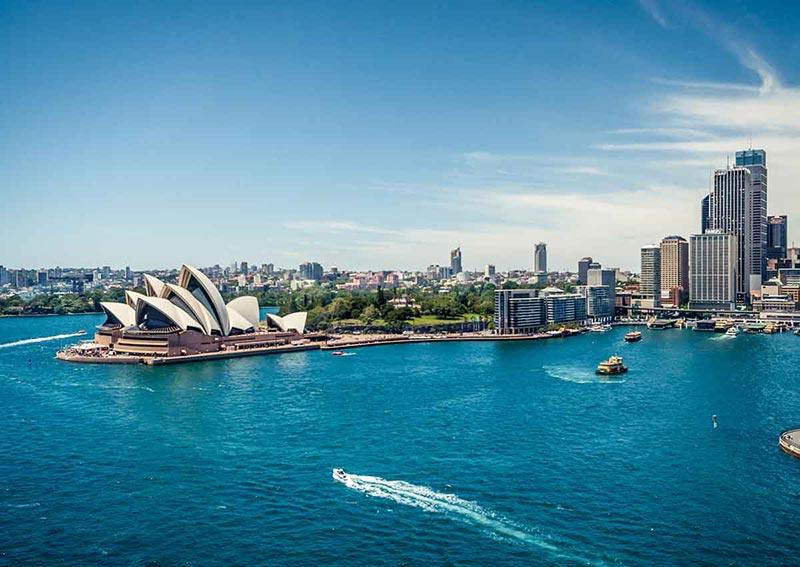 Trans-Tasman bubble has Aussies hopping across the ditch
