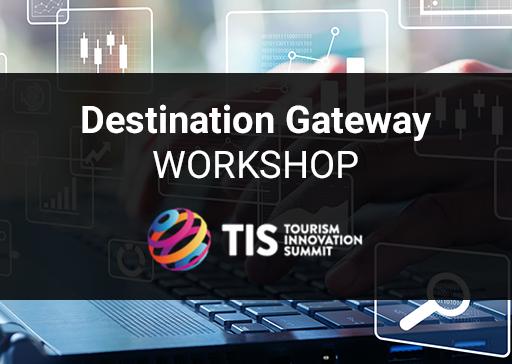Tourism Innovation Summit